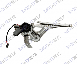LH Window Regulator Assembly CUH000410