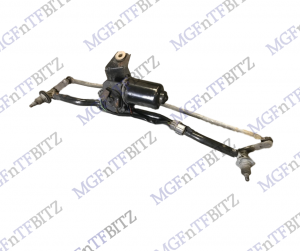 RHD Wiper Motor & Linkage