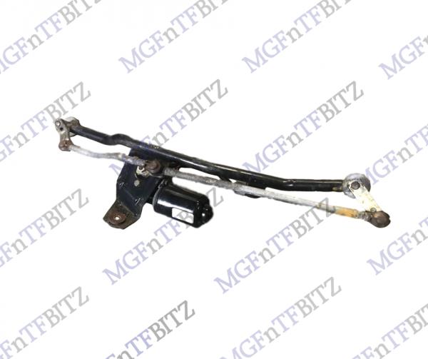 MGF MK2 / MG TF Wiper Motor & Linkage