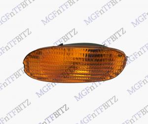 MGF NS LH Front Amber Orange Indicator XBD100651 at MGFnTFBITZ