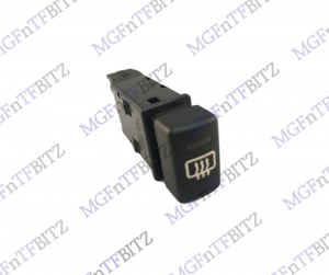 Heated Rear Window Switch MG - YUG102570PMP