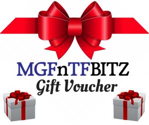 MGFnTFBITZ Gift Voucher