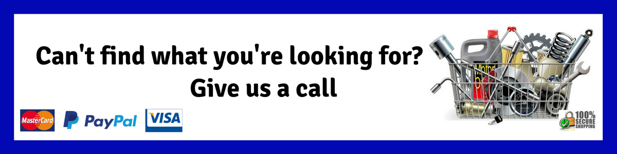 Shop Give us a call if you can't find what your looking for