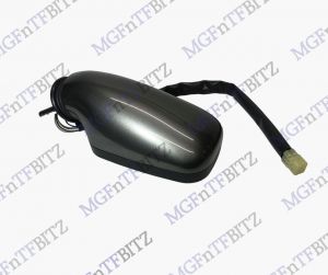 NS LH Passenger Electric Mirror Assembly CRB110180LEF at MGFnTFBITZ