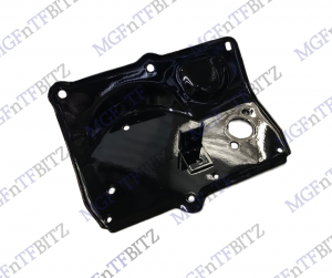 Wiper Mounting Plate Bracket