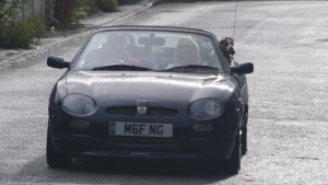 16a.MGF at Topless Around The Peak District Charity Run 2018 at MGFnTFBITZ