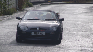 28.Topless Around The Peak District Charity Run 2018 at MGFnTFBITZ