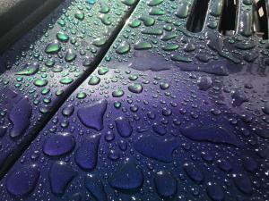Beautiful shades of Typhoon IAB on an MG TF at MGFnTFBITZ