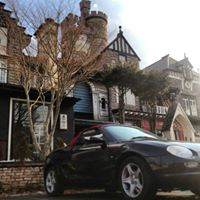 MGF at home in Japan MGFnTFBITZ Customers Cars Gallery