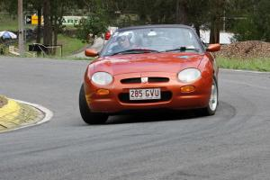 MGF in Queensland Australia MGFnTFBITZ Customers Cars Gallery